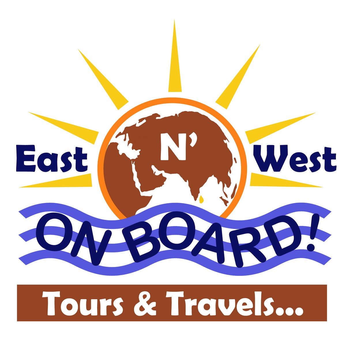 East N' West on Board