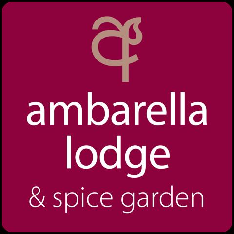 AMBARELLA LODGE AND SPICE GARDEN