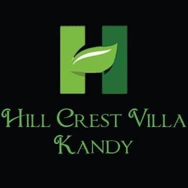 Hillcrest Villa Kandy
