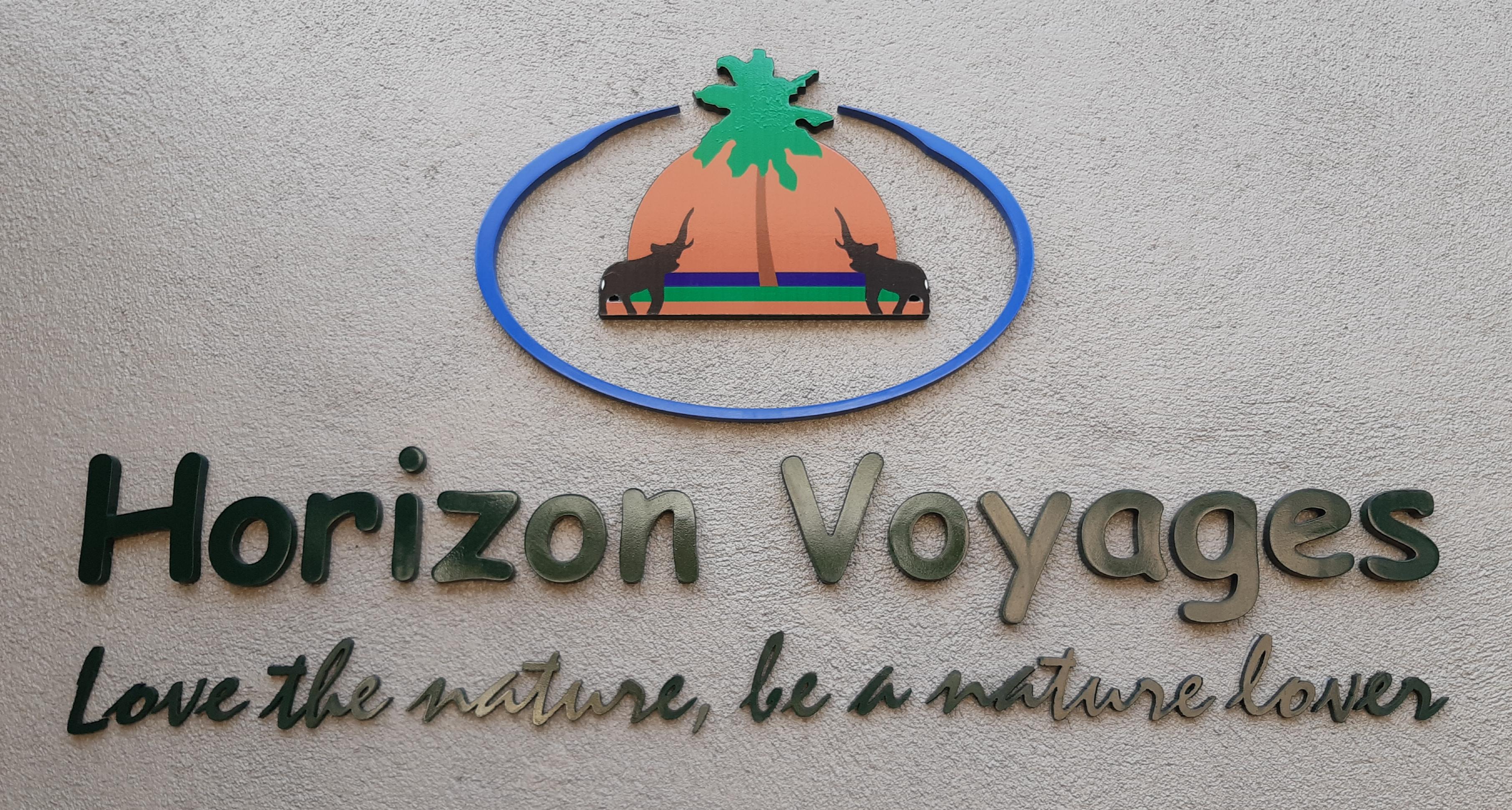 Horizon Voyages