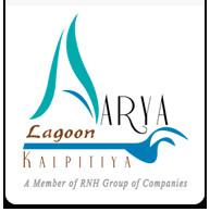 Aarya Lagoon Resort, Kalpitiya