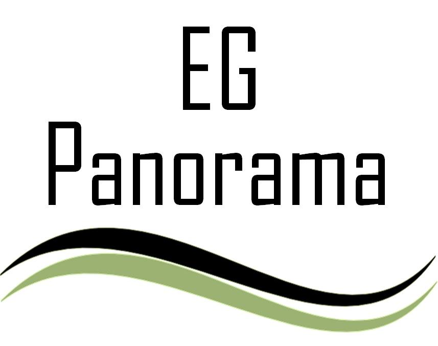 Ella Gap Panorama