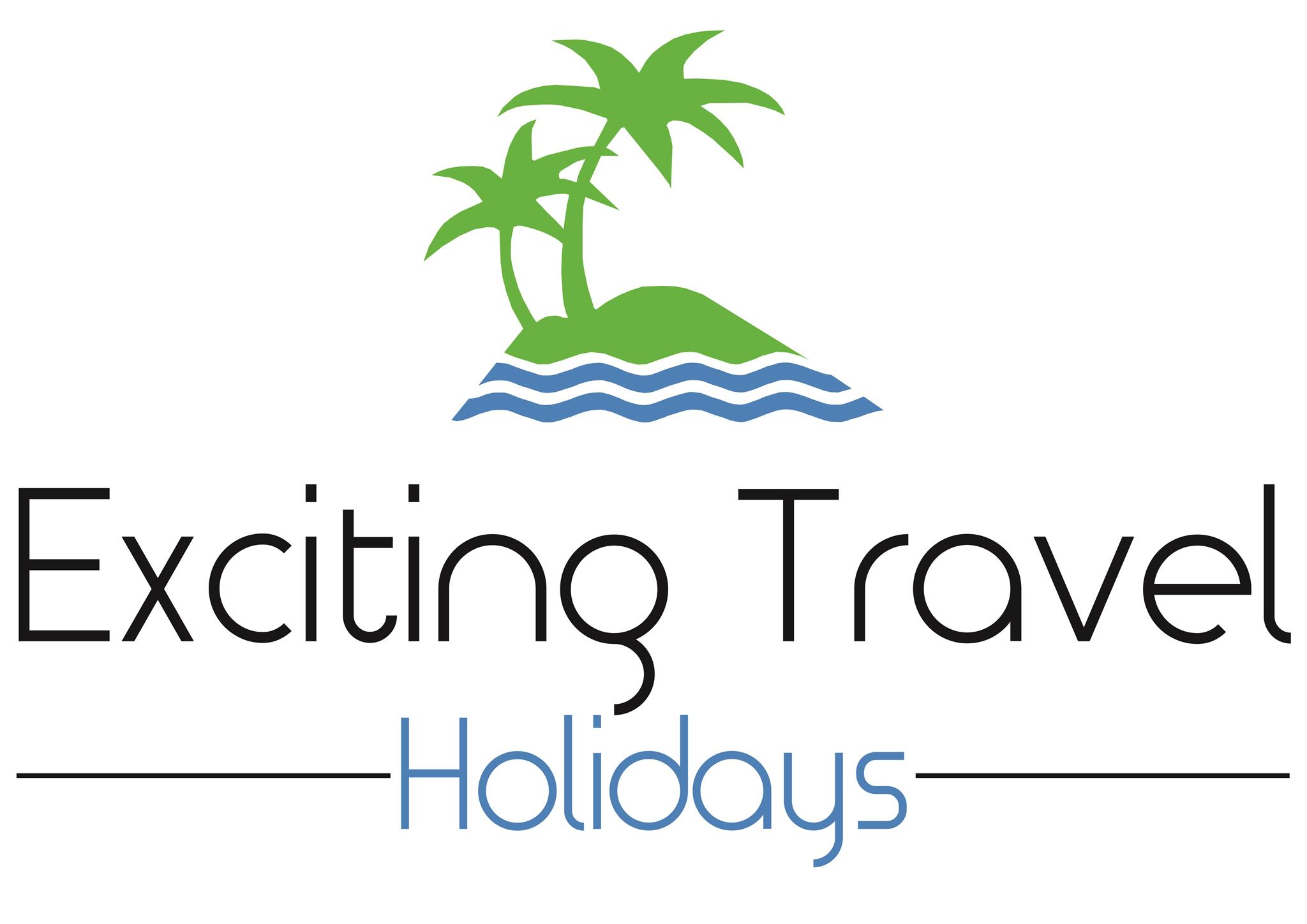 Exciting Travel Holidays