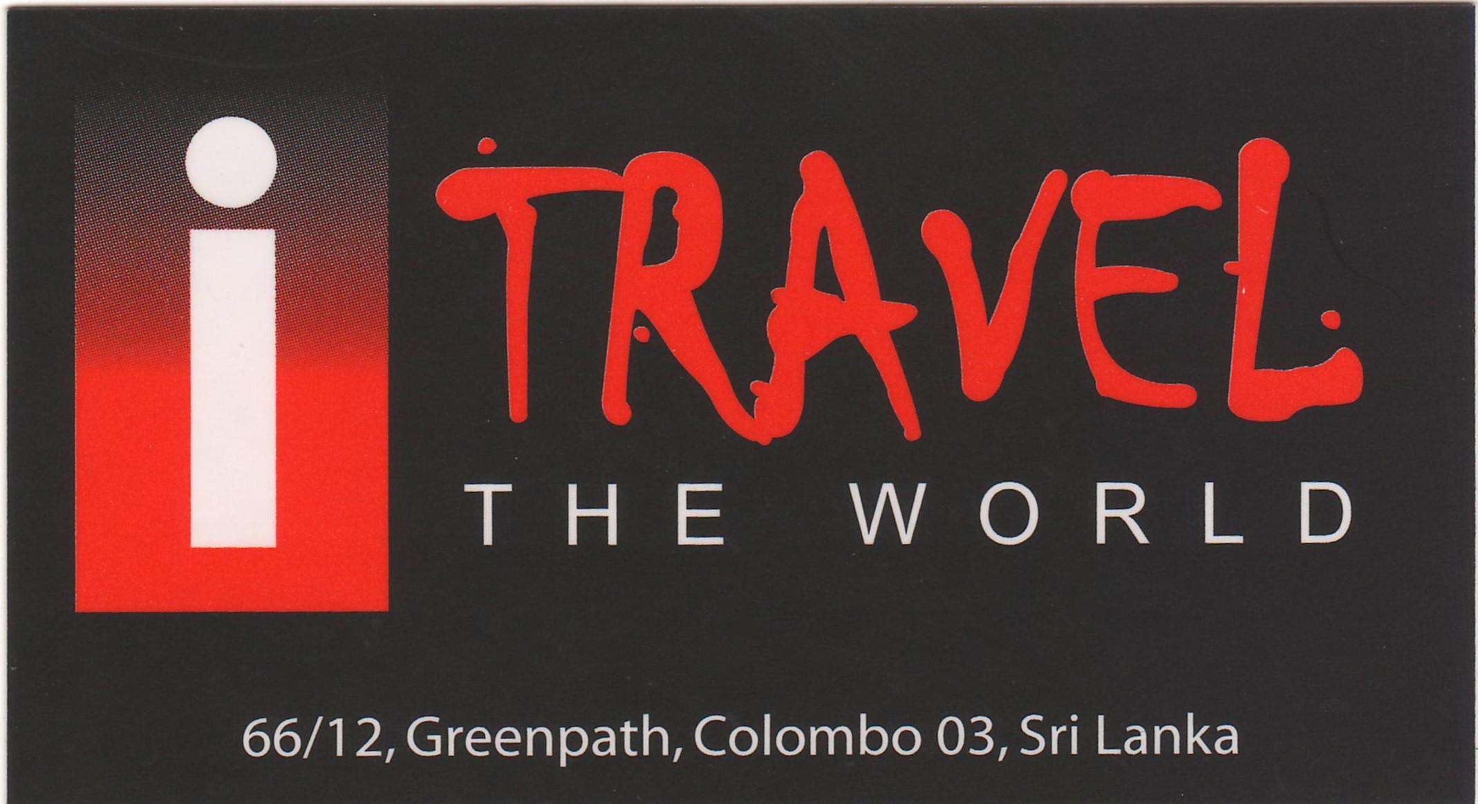 ITravel Pvt Ltd
