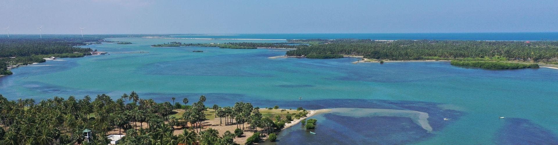 Grant Winner - The Rascals Kite Resort Pvt Ltd